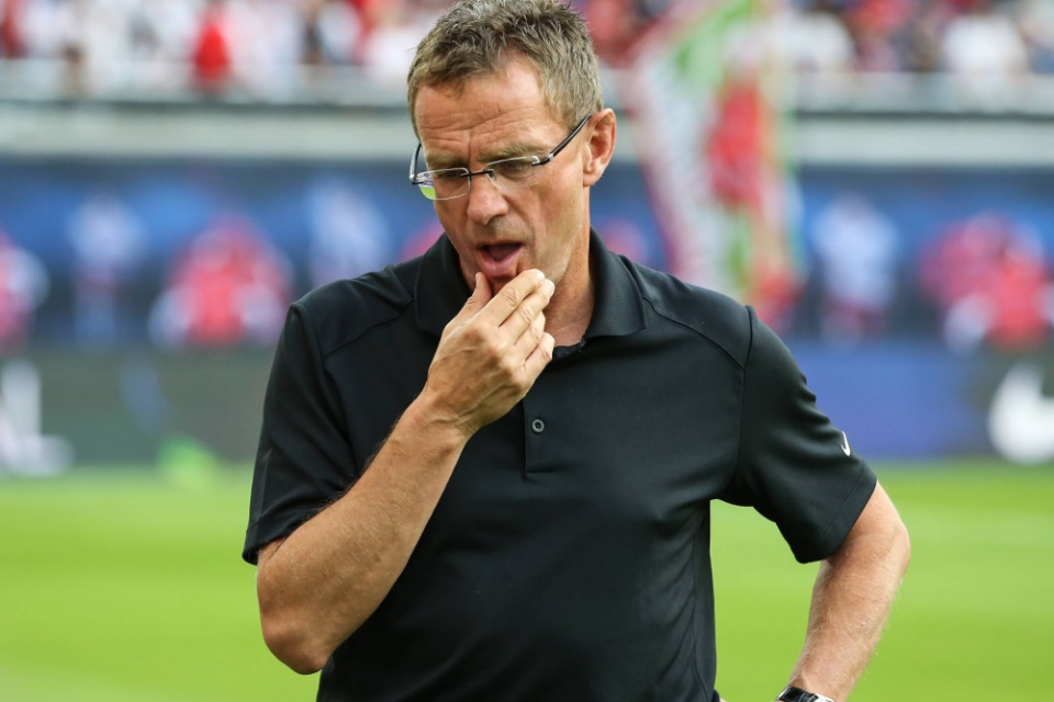 Ralf Rangnick Sempurna Untuk Man United