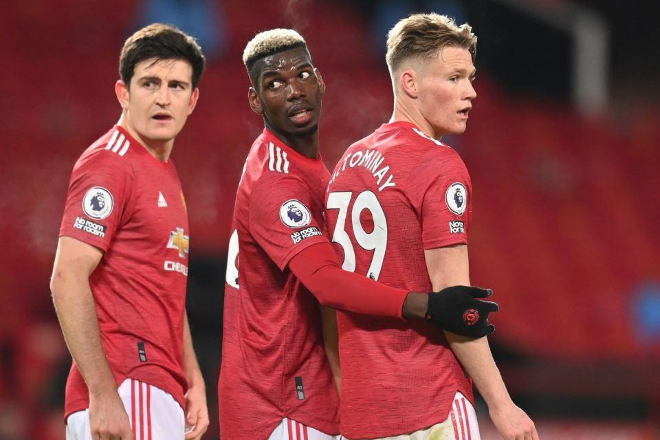 Roy Keane: Manchester United Tak Akan Juara Musim Ini
