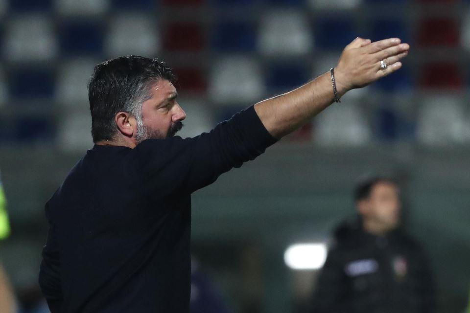 Usai Menang Besar Atas Crotone, Napoli Dituntut Bisa Konsisten Di Serie A