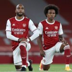 Arsenal Willian