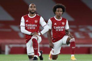 Arsenal Willian