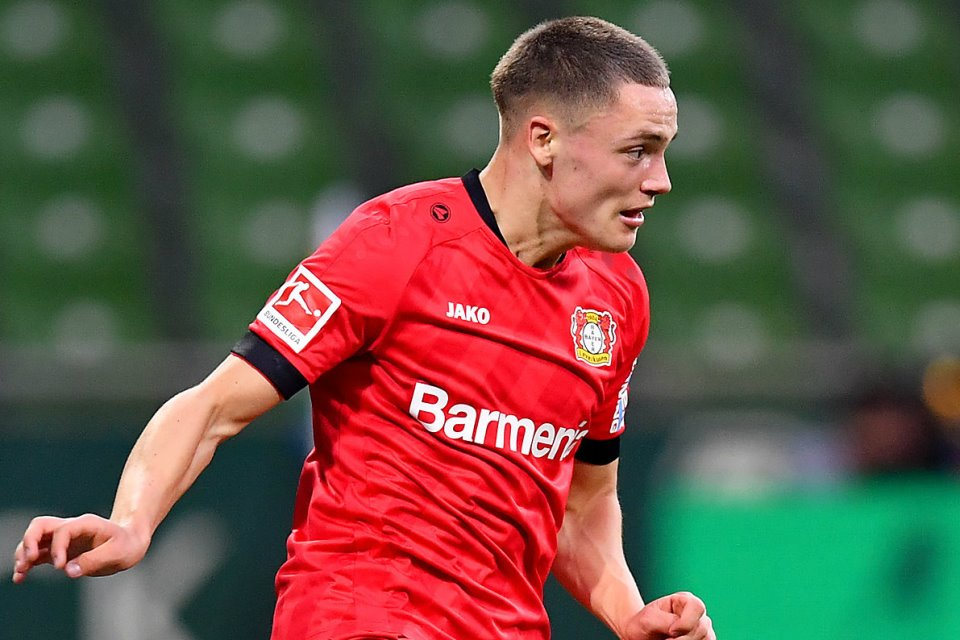 Florian Writz Leverkusen