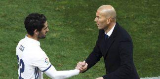 Arsenal SIap Rekrut Pemain Real Madrid di Bursa Mendatang?
