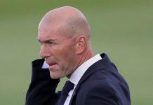 Zidane Lebih Fokus ke Laga Berikutnya Ketimbang Tanggapi Cuitan Koeman