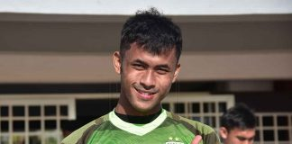 Aqil Shavik Dipanggil Shin, Asisten Pelatih Persib Bangga