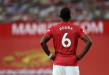 Suksesor Paul Pogba Sudah Hadir di MU, Siapa?