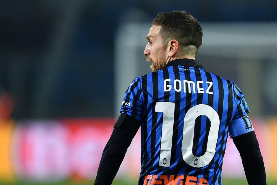 Inter Milan Rayu Atalanta Tukar Papu Gomez Dengan Matias Vecino