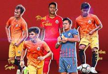 Masuki Tahap Akhir TC Timnas U-19, Para Pemain Muda Persija Siap 'All Out'