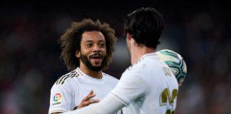 Pelatih Real Madrid Bicarakan Nasib Isco dan Marcelo