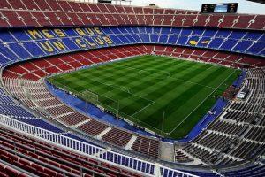 Main di Stadion Kosong Jadi Alasan Barcelona Melempem Musim Ini