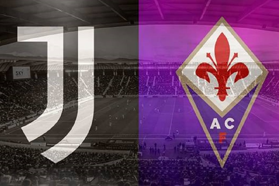 Juventus vs Fiorentina: Prediksi, H2H, Live Streaming