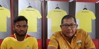 Bhayangkara FC Resmi Ganti Nama Menjadi Bhayangkara Solo FC?
