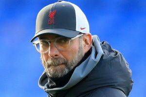 Liverpool Butuh Bek Tengah, Klopp Malah Beri Jawaban Mengejutkan