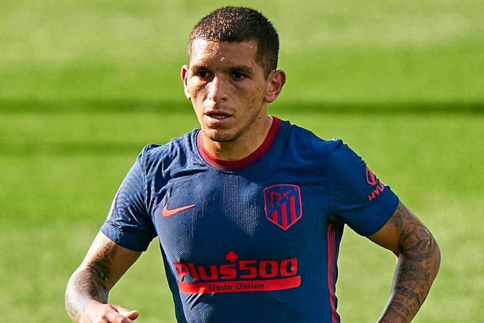 Pemain Buangan Arsenal Segera Tinggalkan Atletico Madrid?