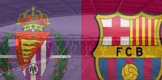 Valladolid vs Barcelona: Prediksi, H2H, dan Link Live Streaming