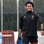 Juventus Siap Permanenkan Wonderkid Amerika Serikat