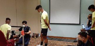 Jelang Piala Asia U-16 Timnas U-16 Gunakan Sport Science