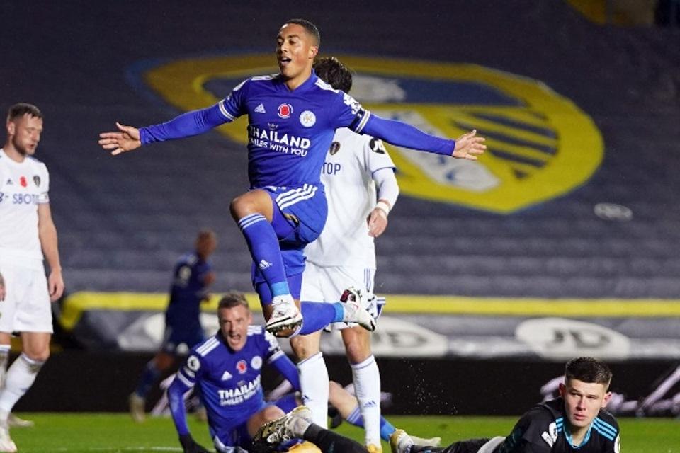 Pemain Leicester Ini Akui Bela Diri Sangat Membantu Kariernya