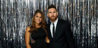 Messi Akui Sering Tertekan Sampai Diminta Istri Temui Psikolog