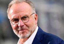 CEO Bayern Ogah Main di Liga Super Eropa