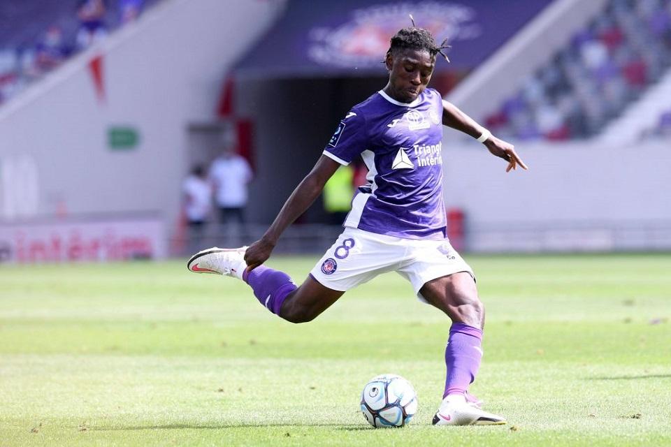Investasi Jangka Panjang, Milan Bidik Pemain Muda di Ligue 2