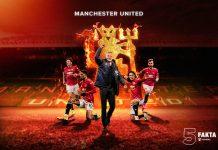 5 Fakta Man United Musim 2020/21, Nomor 2 Layak Dipuji
