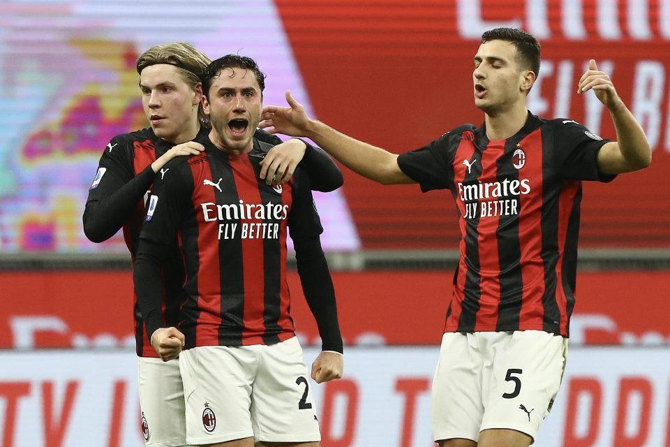 Sepasang Pemain Ligue 1 Masuk dalam Bidikan AC Milan, Siapa Saja?