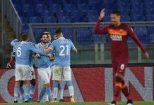 Karena Dua Blunder, Dominasi Roma Atas Lazio Jadi Sia-Sia