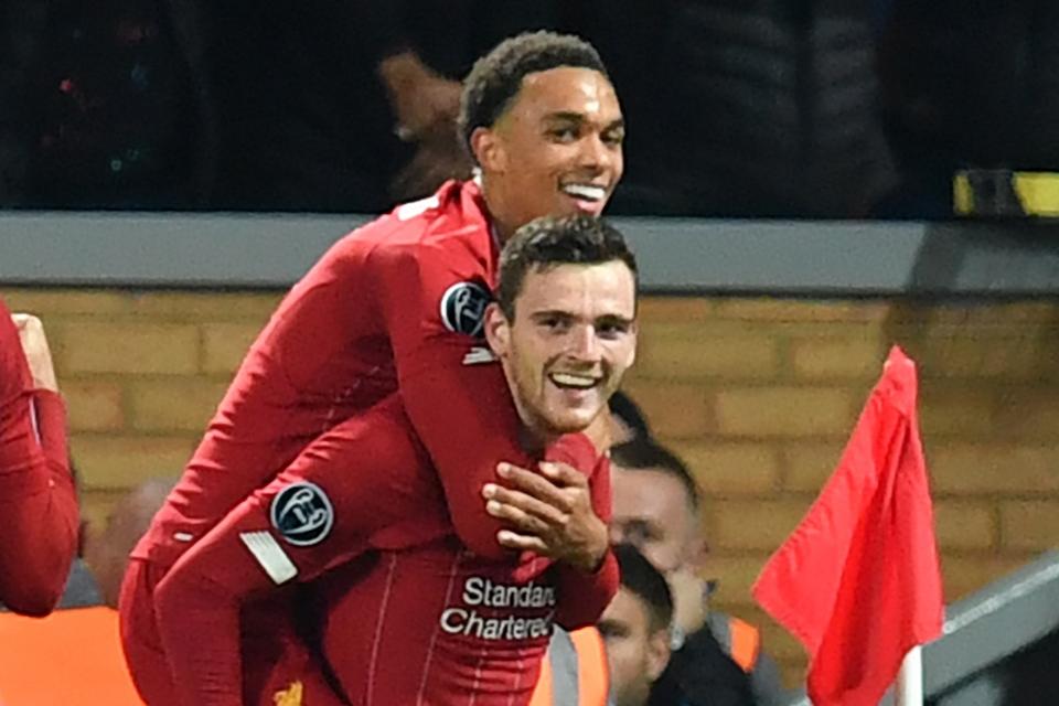 Mantan Pemain Minta Klopp Istirahatkan Bintang Liverpool, Kenapa?