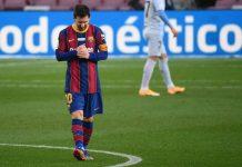 Andai Messi Pergi, Barcelona Harus Berterima Kasih dan Menghormatinya