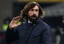 Rapor Merah Andrea Pirlo Bersama Juventus