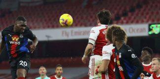 Arsenal Arteta