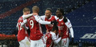 Arsenal Menang Tiga Laga Beruntun, Apa Rahasianya