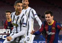 Arthur Melo; Ronaldo Low Profile, Messi Banyak Aksi
