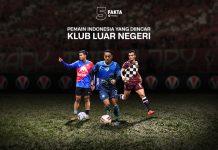 Pemain Indonesia