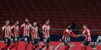 Atletico Madrid vs Alaves; Prediksi dan Link Live Streaming