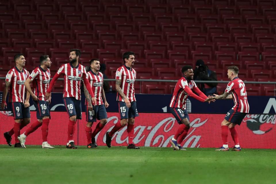 Atletico Madrid vs Alaves; Prediksi dan Link Live Streaming