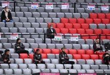 Sering Cadangkan Pemain, Salihamidzic Tidak Khawatir