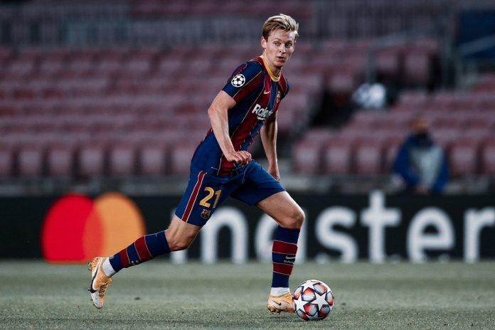 Bintang Baru Barcelona Mengaku Sangat Menikmati Perannya di Lapangan