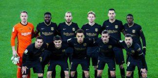 Barcelona Pastikan Turun Dengan Kekuatan Penuh Kontra Sociedad