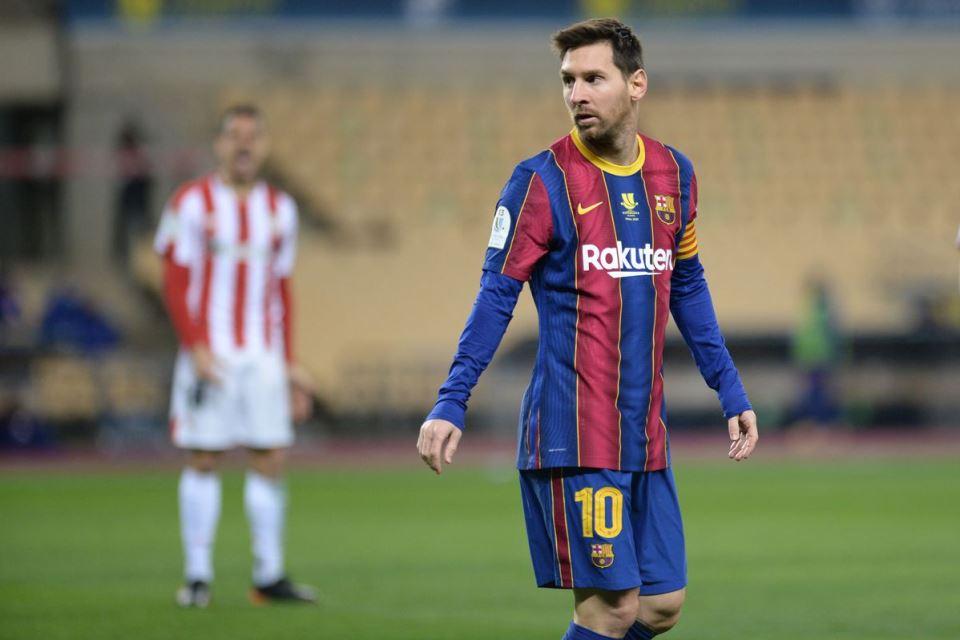 Barcelona Sulit Pertahankan Lionel Messi Karena Faktor Ekonomi