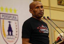 Persipura Kumpulkan Dana Untuk Ikuti Piala AFC