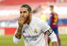 Bercermin Dari Kasus Ronaldo, Madrid Dan Ramos Sama-Sama Rugi Kalau Berpisah