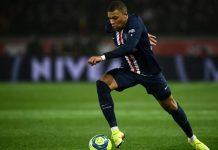 Bertahan di PSG Pilihan Terbaik untuk Kylian Mbappe