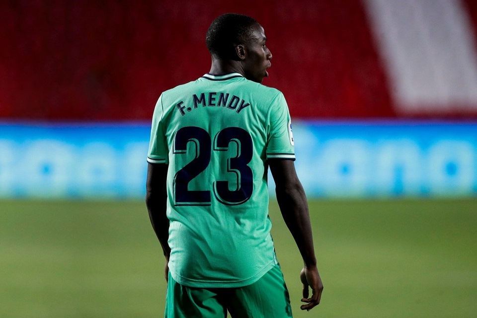 Tiap Ferland Mendy Jadi Starter, Real Madrid Superior