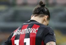 Kemenangan Milan Tandai Zlatan Ibrahimovic 'Comeback'