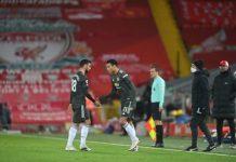Bos MU Komentari Reaksi Bruno Fernandes Yang Marah Saat Diganti