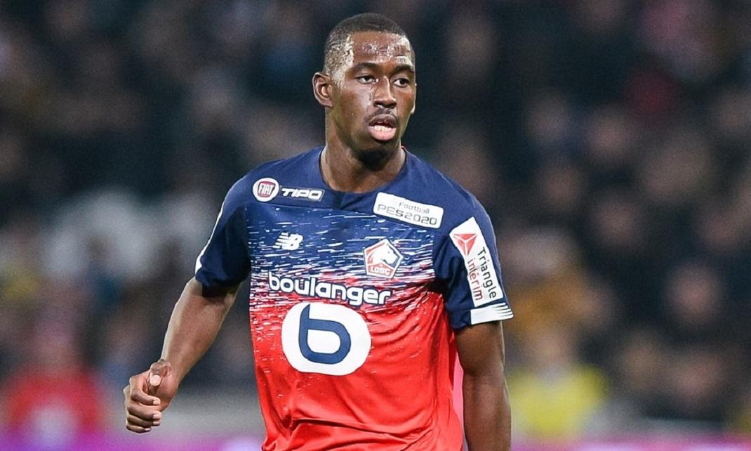 AC Milan Usik Duo Inggris Tuk Perburuan Gelandang Muda Lille