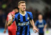 Bukti Level Inter Memang Diatas Milan