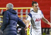Bukti Rekaman Mourinho Ancam Pulangkan Bale Ke Real Madrid
